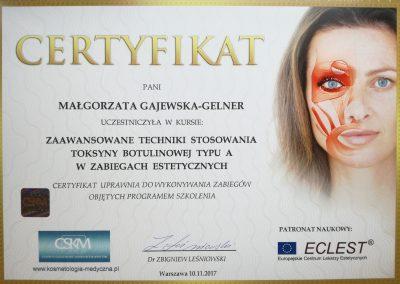 Salon Kosmetyczny Kraków